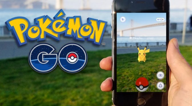 Pokemon Go et Detox Digitale, on en parle?